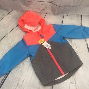 NWT cat & Jack boy's jacket (B11